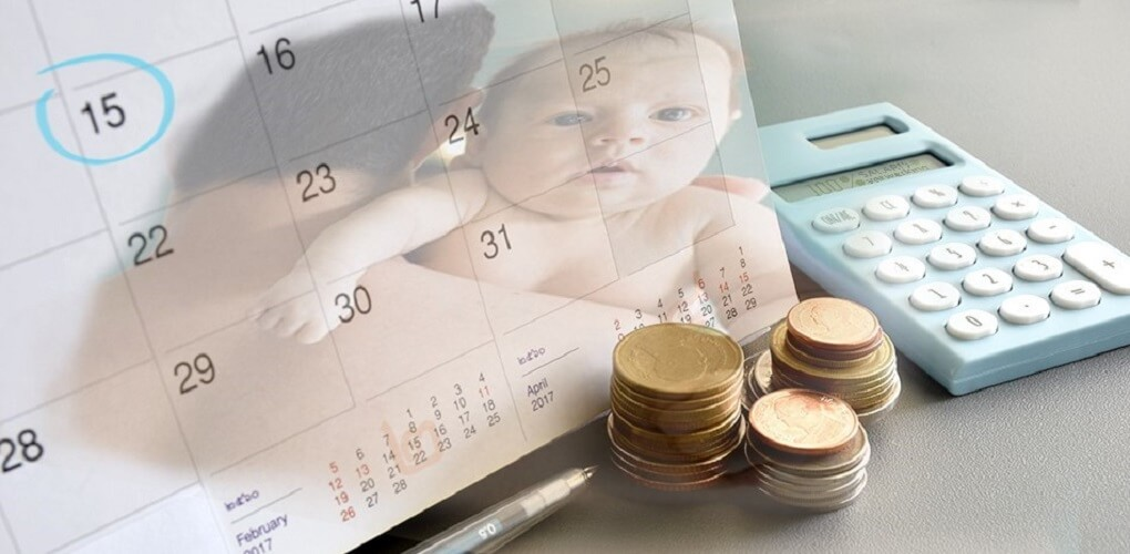 Vaderschapsverlof (kraamverlof) na de bevalling, partnerschapsverlof,kraamverlof, doorbetaald verlof bij geboorte kind, weig, Wet Invoering Extra Geboorteverlof (WIEG)