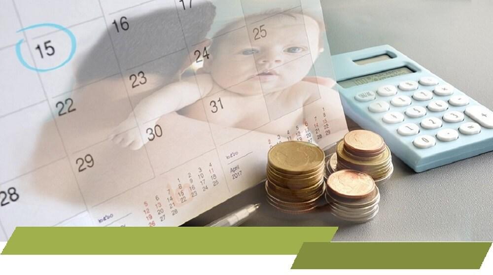 geboorteverlof, Wet Invoering Extra Geboorteverlof (WIEG) ,ouderschapsverlof, partnerschapsverlof, zwangerschapsverlof wieg,