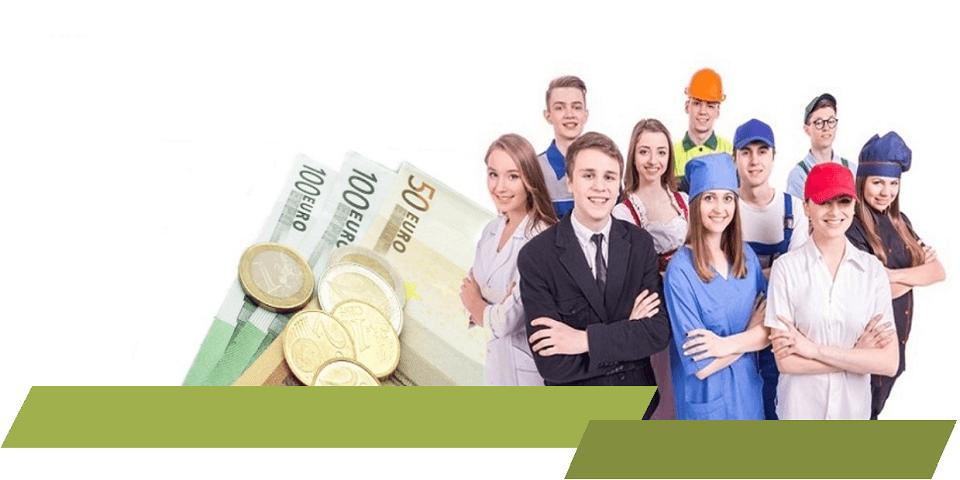 SV-regelingen, LKV, loonkostenvoordelen,lage inkomensvoordeel, Subsidieregelingen, premies werknemersverzekeringen,Algemeen Werkloosheidsfonds, compensatie ,sociale verzekering regelingen,transitievergoeding,Vrijwilligersvergoeding