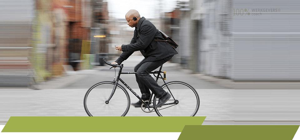 leasefiets, fiets lease, leasen van fiets, fiets van de zaak, fiets leasing