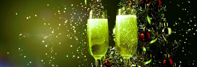 Eindejaar- Nieuwjaarsborrel 2019, nieuwjaarsfeest,