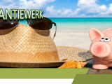 VAKANTIEWERK, vakantiebaan, oproepwerk, loon vakatiewerk, salaris vakatiebaan, vakantiekracht loon, minimumloon vakantiewerk, nulurencontract,