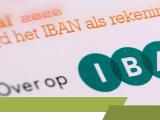 IBAN-regels per 2020, Nederlandse banken en IBAN 2020