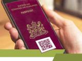QR-code paspoort, qr-code id kaart, paspoort met qr code, burgerservicenummer verdwijnt voor qr-code, identiteitskaarten, identiteitsbewijs, overheid