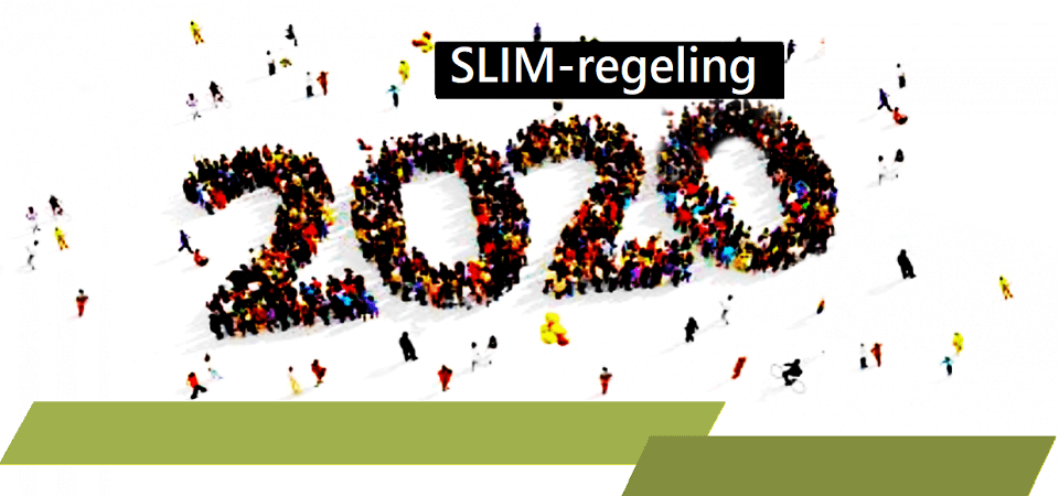 SLIM regeling, regeling SLIM 2020, Subsidie voor leren en ontwikkelen in het mkb 2020