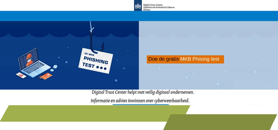 Overheids Digital Trust Center,cybercrime overheid,