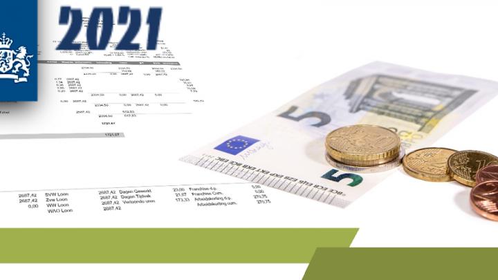 loonaangifte, loonheffingen 2021, heffingloon 2021, belastingen, belastingdienst, overheid,